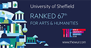 THE Arts and Humanities Ranking