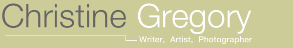 Christine Gregory Logo