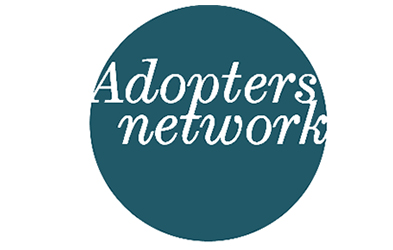Adopters Network logo