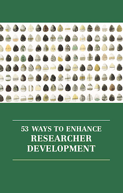 53 ways cover