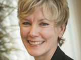Professor Gill Valentine, Interim Provost and Deputy Vice-Chancellor at the University of Sheffield