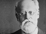 Karl Kautsky, By George Grantham Bain Collection (Library of Congress) [Public domain], Wikimedia
