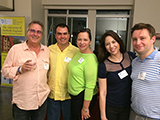 The Austin Alumni Mixer 2017
