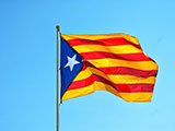 Flag of Catalonia