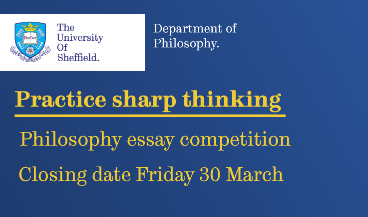 philosophy essay prize 2013 Runs a philosophy essay competition open to year st john's offers the wilkinson essay prize for essays of 2,000-4,000 words on a 2015 essay competitions.