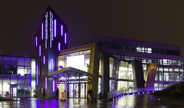 Sheffield Students Union