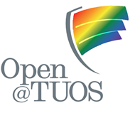 Open@TUoS Flag