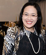 Photo of Ooi Suan Kim