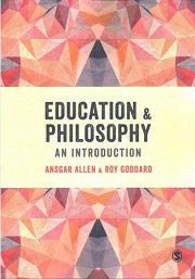 Education and Philosophy: An Introduction