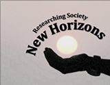 Researching Society, New Horizons