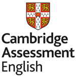 Cambridge Assessment English Icon