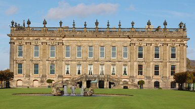 Chatsworth Mooc