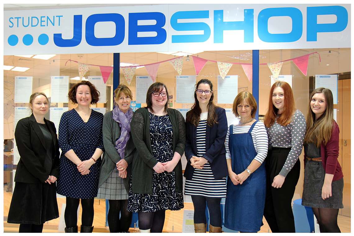 jobshop staff photo