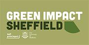 Green Impact Sheffield Logo