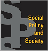 Image of the SPS Journal logo