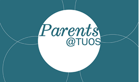 Parents at TUOS logo