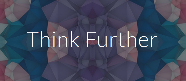 Image - Think Further Logo