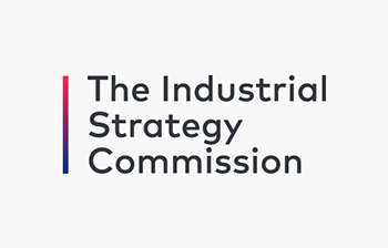 Industrial Strategy Commission