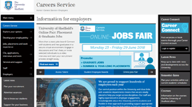 Employers Website