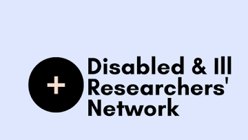 Disabled and ill network logo