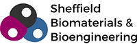 Sheffield Biomaterials and Bioengineering logo