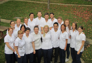 Nursing Students