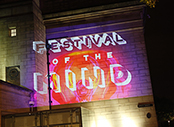 Festival of the Mind logo