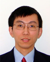 EEE Staff Professor Tao Wang