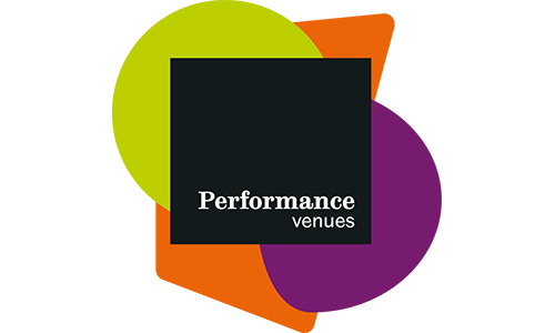 performance venues logo