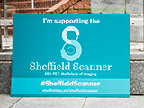 Supporting the Sheffield Scanner