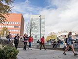 University of Sheffield rises in university rankings