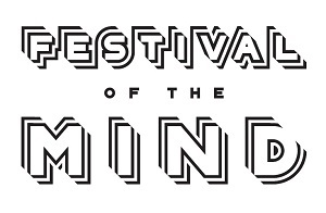 Logo for Festival of the Mind 2018