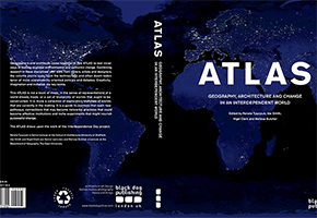 Atlas Interdependence Day project book cover 2012
