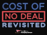 Cost of No Deal Revisited, report front cover