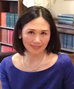 Image of Dr Ding Chen