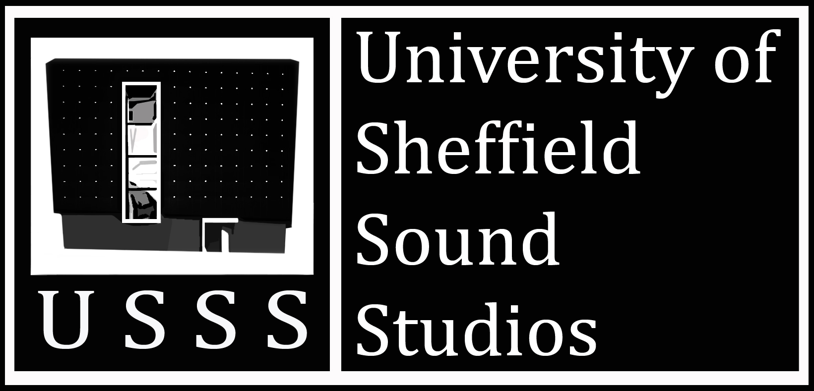 Usss The University Of Sheffield