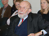 Photo of Professor John Merrills