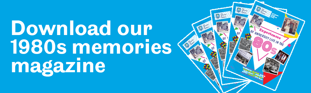 Download our 1980s memories magazine