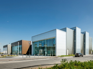 Image of Engineering Research Centres ICAIR, RTC and LVV