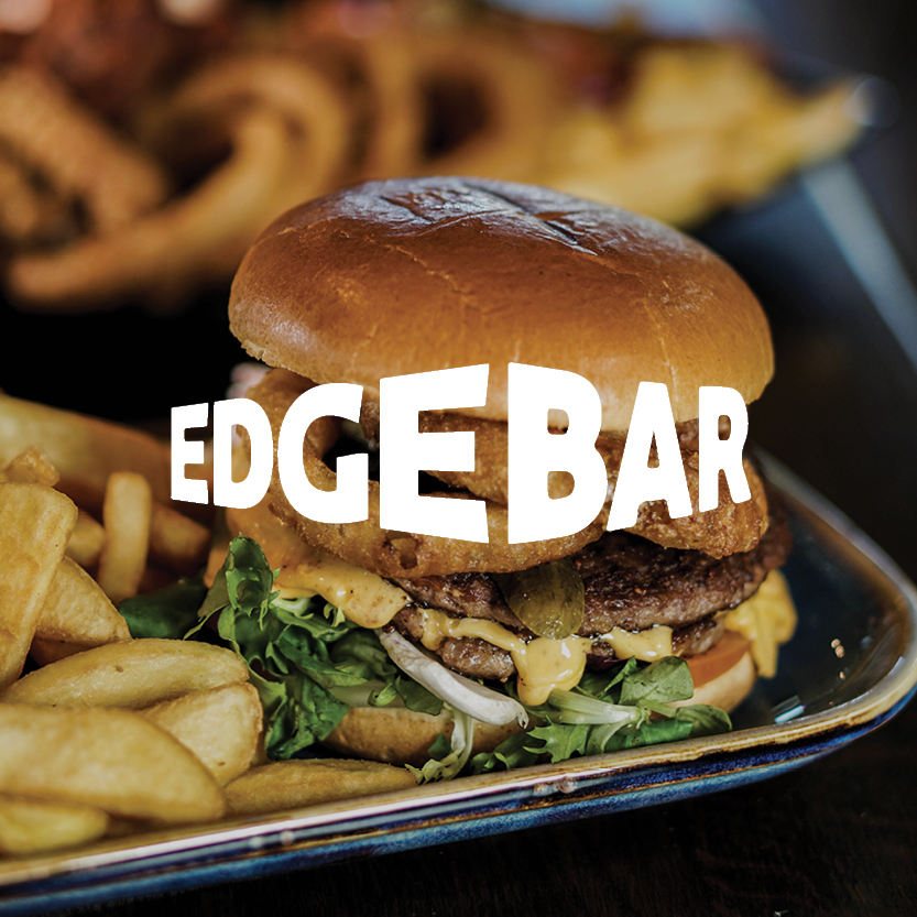 Edge Lounge Bar Button
