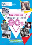 Experience of University Life in the 80s