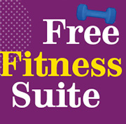 Free fitness suite