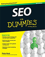 Peter Kent - SEO for Dummies