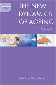 The New Dynamics of Ageing: Volume 1