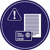 Problems with your Tier 4 Visa Application