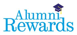 Alumni rewards image
