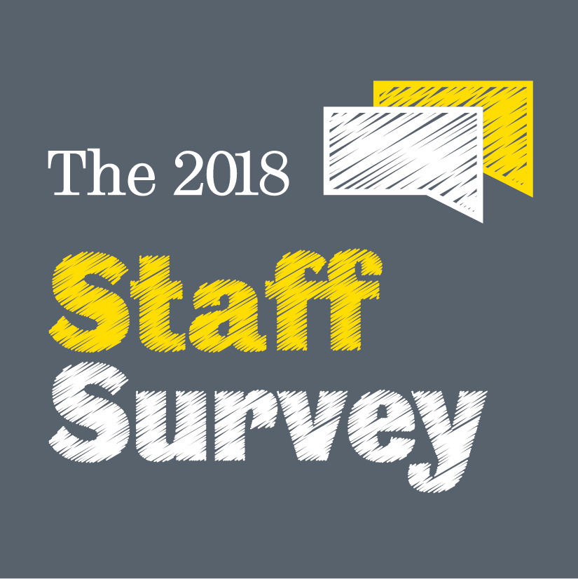 2018 Staff Survey