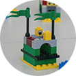 A small icon showing a Lego Serious Play session