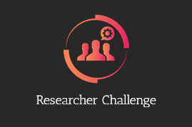 Researcher Challenge Link