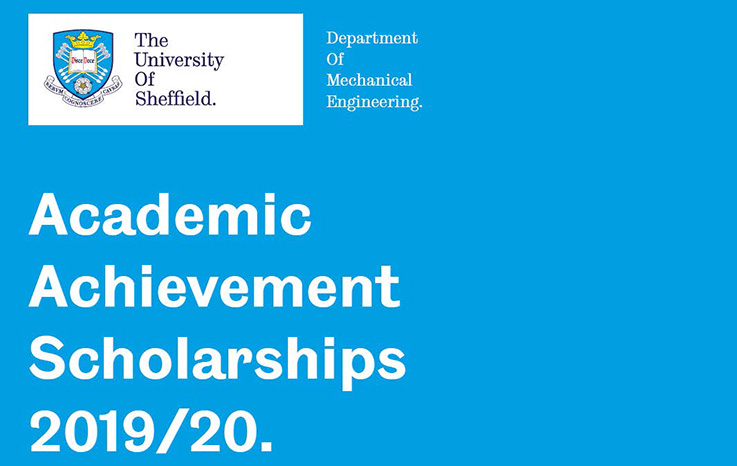Scholarships at the Department of Mechanical Engineering